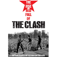 The Clash - The Rise And Fall Of The Clash (DVD)