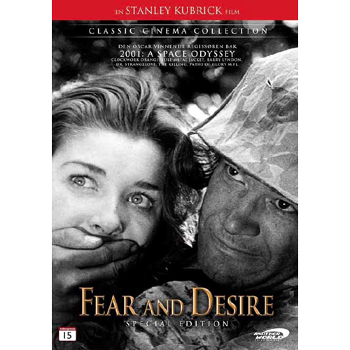 Fear And Desire (DVD)