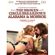 Alabama & Monroe (DVD)