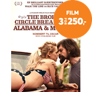 Produktbilde for Alabama & Monroe (DVD)