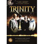 Trinity - Sesong 1 (UK-import) (DVD)