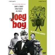 Joey Boy (UK-import) (DVD)