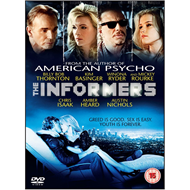 The Informers (UK-import) (DVD)