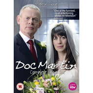 Doc Martin - Sesong 6 (UK-import) (DVD)