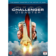 The Challenger Disaster (DVD)