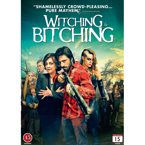Witching & Bitching (DVD)