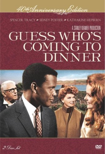Guess Who's Coming To Dinner (DVD - SONE 1)