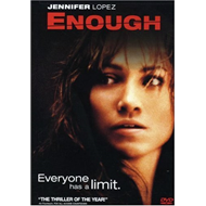 Enough (DVD - SONE 1)