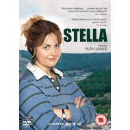 Stella - Sesong 1 (UK-import) (DVD)