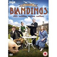 Blandings - Sesong 1 (UK-import) (DVD)