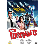 The Terrornauts (UK-import) (DVD)