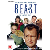 Beast - The Complete Series (UK-import) (DVD)