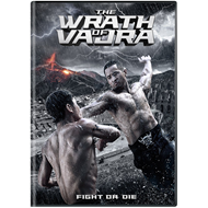 Produktbilde for The Wrath Of Vajra (DVD - SONE 1)