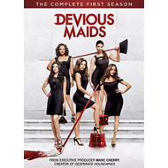 Devious Maids - Sesong 1 (DVD - SONE 1)