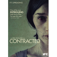 Contracted (DVD - SONE 1)