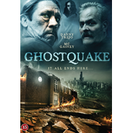 Ghostquake (UK-import) (DVD)