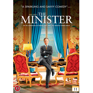 The Minister (DVD)