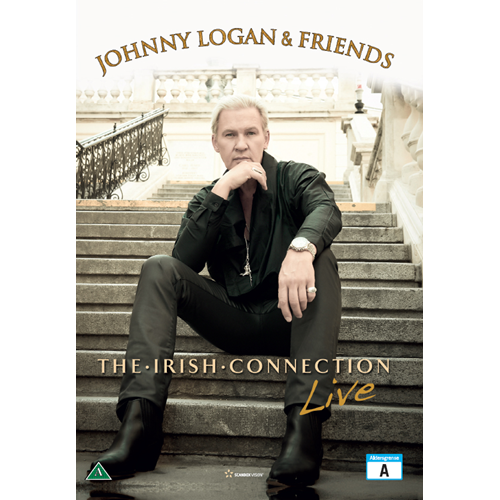 Johnny Logan & Friends - The Irish Connection Live (DVD)