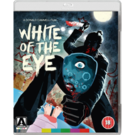 White Of The Eye (UK-import) (Blu-ray + DVD)