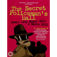 The Secret Policeman's Ball 2012 (UK-import) (DVD)