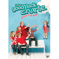 Good Luck Charlie: Enjoy The Ride (DVD - SONE 1)