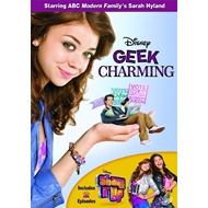 Geek Charming (UK-import) (DVD)