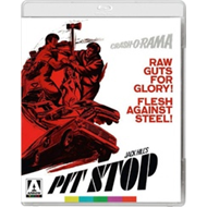 Pit Stop (UK-import) (Blu-ray + DVD)