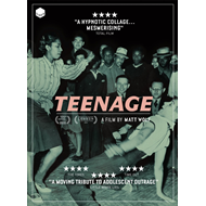 Teenage (UK-import) (DVD)
