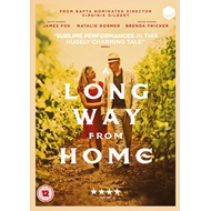 A Long Way From Home (UK-import) (DVD)