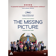 The Missing Picture (UK-import) (DVD)