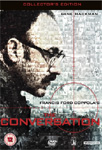 The Conversation (UK-import) (DVD)