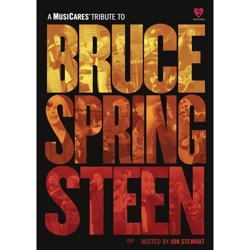 Bruce Springsteen - A MusiCares Tribute To Bruce Springsteen (DVD)