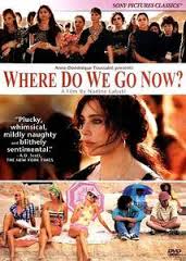 Where Do We Go Now? (DVD - SONE 1)