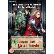 Gawain And The Green Knight (UK-import) (DVD)