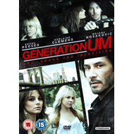 Generation Um... (UK-import) (DVD)