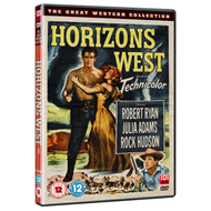 Horizons West (UK-import) (DVD)
