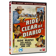 Ride Clear Of Diablo (UK-import) (DVD)