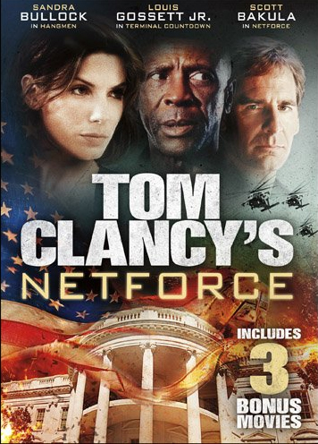 NetForce (DVD - SONE 1)