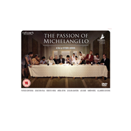 The Passion Of Michelangelo (UK-import) (DVD)