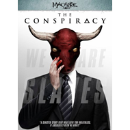 The Conspiracy (DVD - SONE 1)