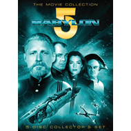 Babylon 5 - The Movie Collection (DVD - SONE 1)