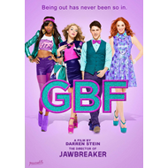 G.B.F. (UK-import) (DVD)