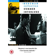 Summer Interlude (UK-import) (DVD)