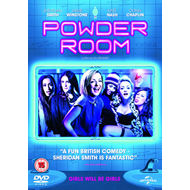 Powder Room (UK-import) (DVD)