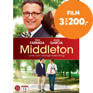 Produktbilde for Middleton (DVD)