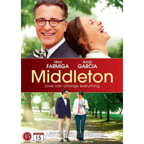 Middleton (DVD)