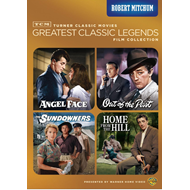 TCM Greatest Classic Legends - Robert Mitchum (DVD - SONE 1)