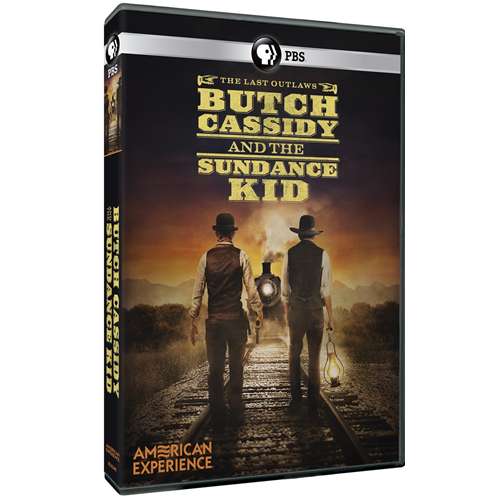 American Experience: Butch Cassidy & The Sundance Kid (DVD - SONE 1)