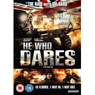 He Who Dares (UK-import) (DVD)