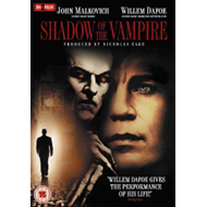 Shadow Of The Vampire (UK-import) (DVD)